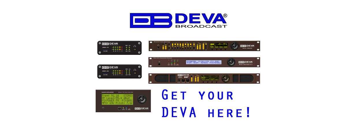 DEVA has a smart solution for you!