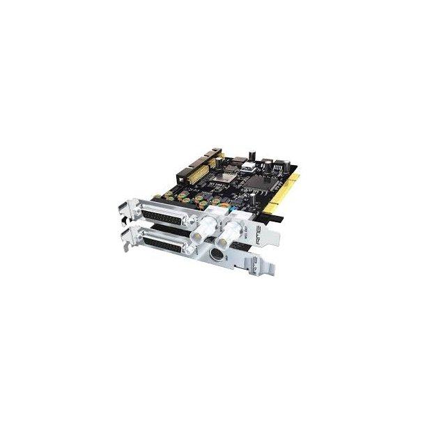 RME HDSPe AES-32 Audio Interface