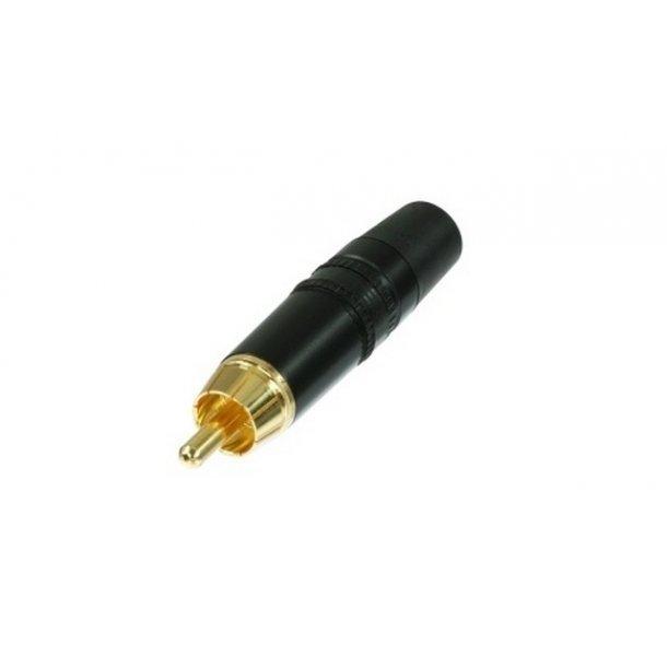 Neutrik NYS373-0 RCA phono jack stick