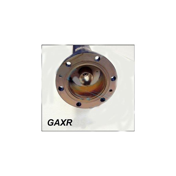 EuroCaster GAXR/4F FM Double Steps Power Splitters 4 Out 20kW Aluminium