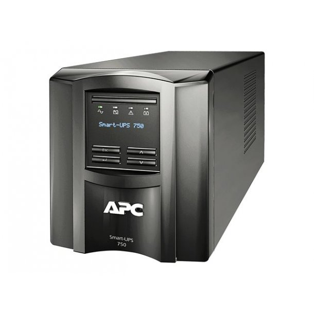 APC Smart-UPS 750 LCD 500W 230V