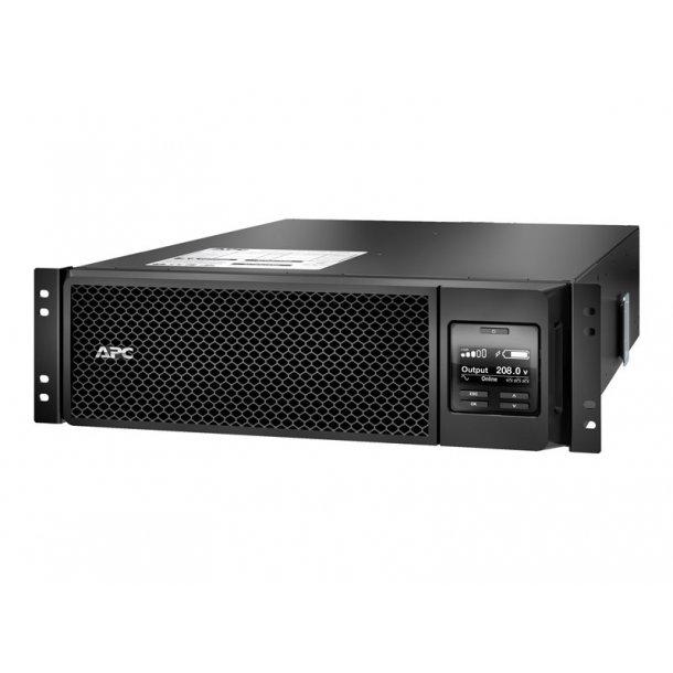 APC Smart-UPS SRT 5000VA RM - 3U - 4,5kW