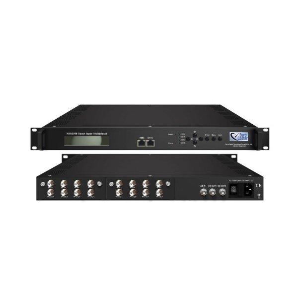 Eurocaster EC3107I 8 tuner input multiplexer