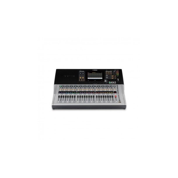 yamaha tf3 digital mixing console studio live mixers. Black Bedroom Furniture Sets. Home Design Ideas