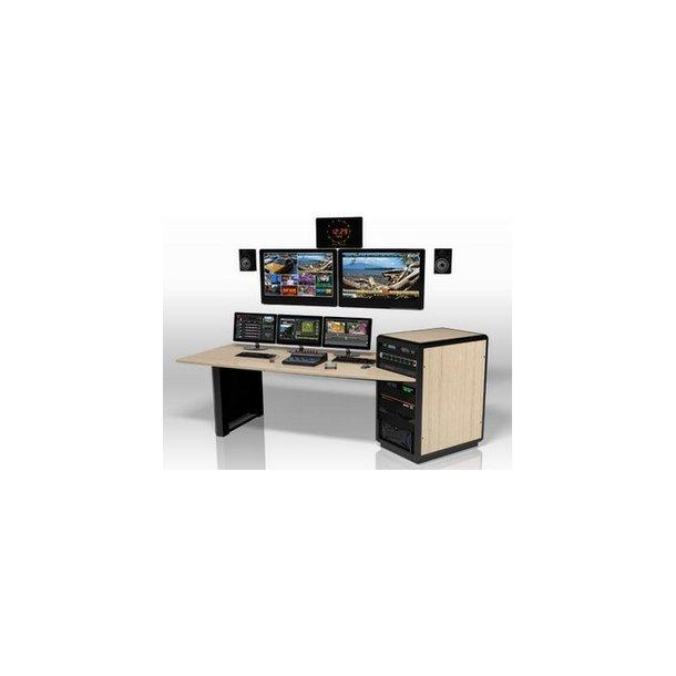EuroCaster Studio Consoles Sirio