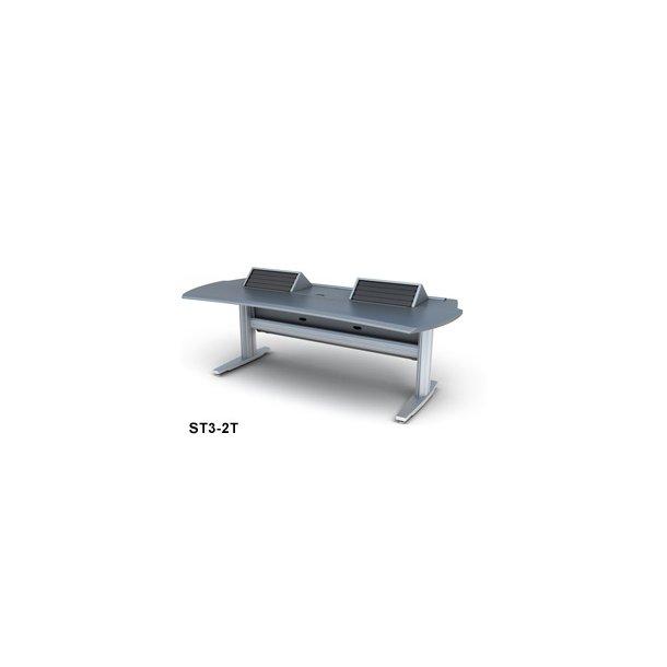 TBC Consoles SmartTrac ST3-2T