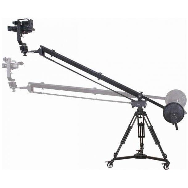 Secced mini traveler Camera Crane SC-minijibDV&ENG