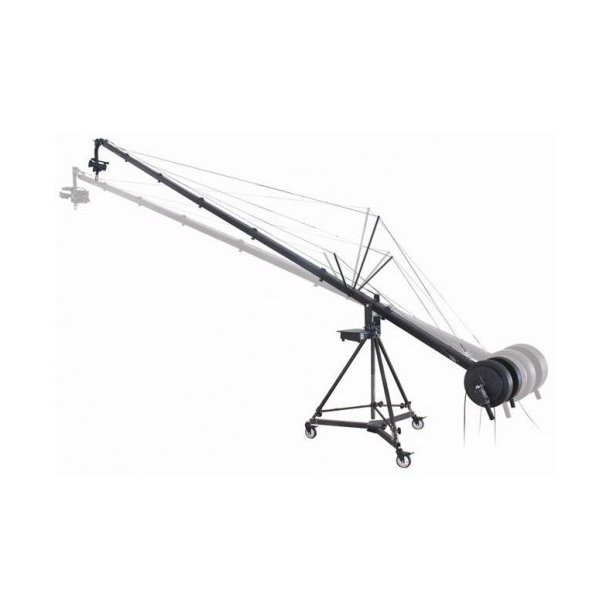 Secced 6M traveler Camera Crane SC-DV&ENG Jib 6