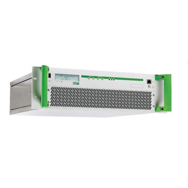 ABE MTX D50/U DVB-T2 UHF TV Transmitter 60W rms