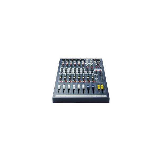 Soundcraft Low-cost high-performance Mixer