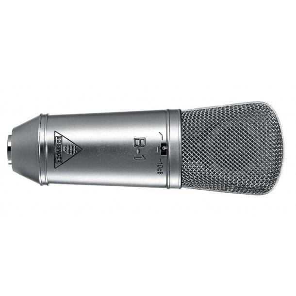 Behringer B-1 Studio Condenser Microphone