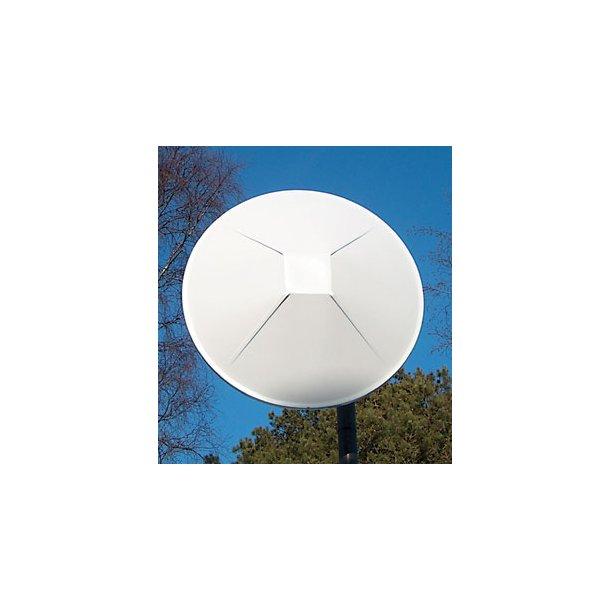 MC2,4-62-RS Parabolic antenna 2,3-2,5 GHz 50W 21dB