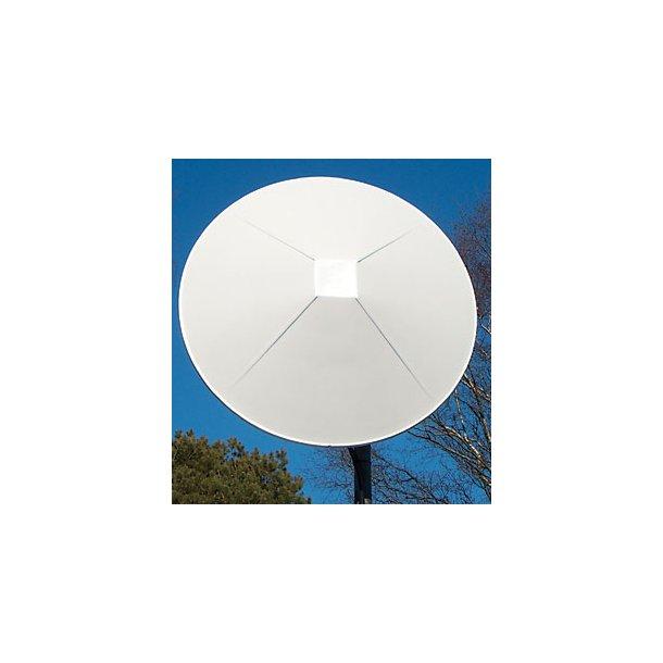 MC2,4-86-RS Parabolic antenna2,3-2,5 GHz 50W 24dB
