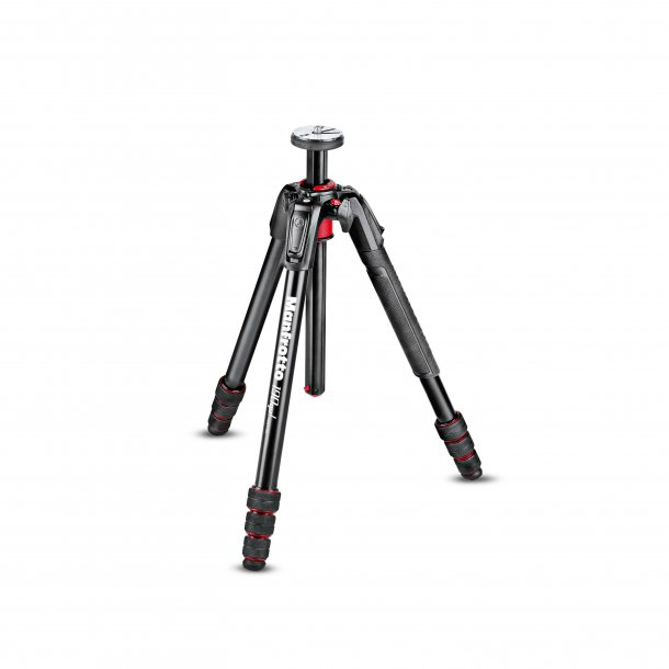 Manfrotto Camera Tripod 190Go M-Series Aluminum