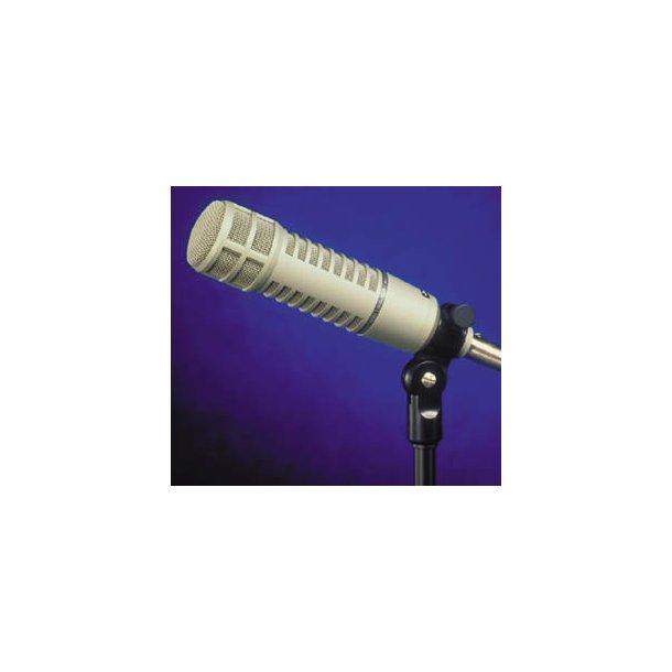 ElectroVoice RE 20 OnAir Studio Microphone Dynamic