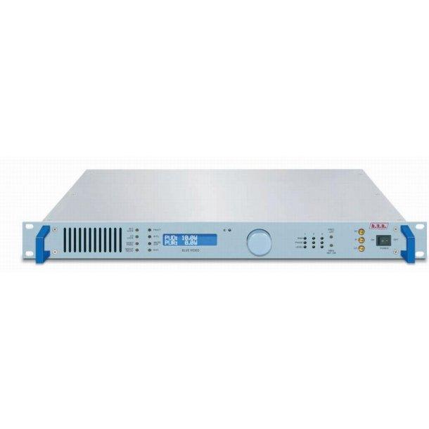 RVR Blue Video TV Transmitter 10 Watt
