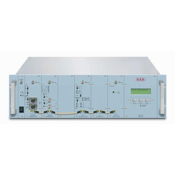 RVR STU-STV21 TV Transmitter 100 W