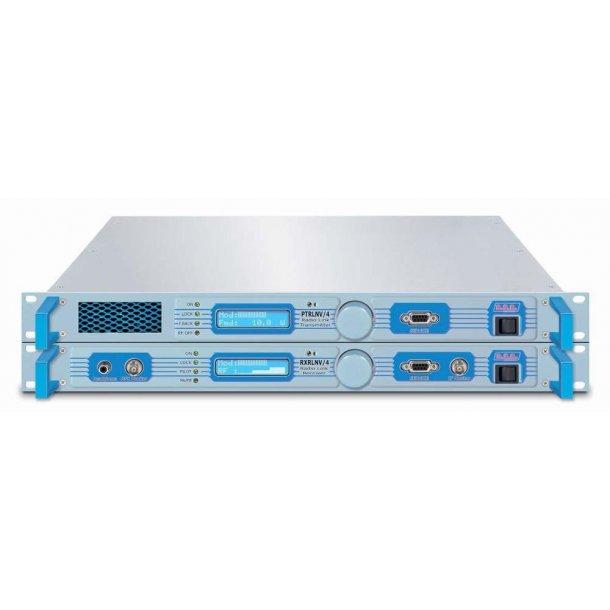 RVR PTRLNV/4/S STEREO Link Transmitter 1,5-2,5 GHz