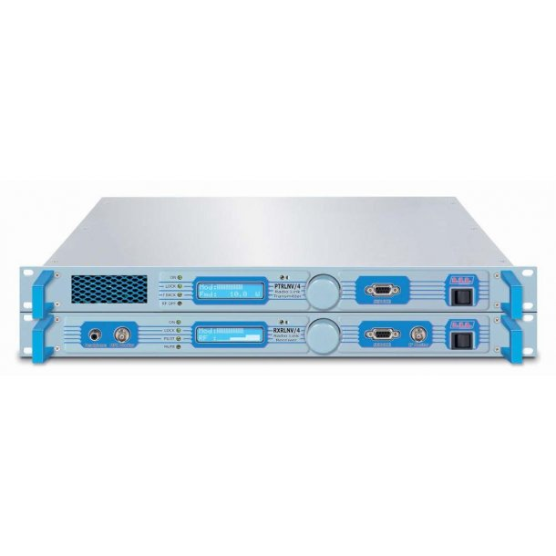 RVR RXRLNV/4 Link Reciever 1,5-2,5 GHz