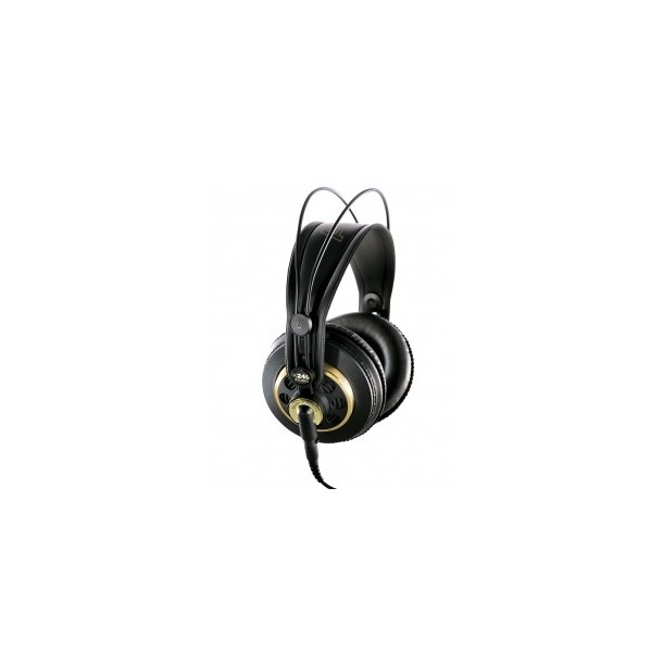 designer fashion save up to 80% more photos AKG K240 Studio Headphone semi-open - Headphones ...