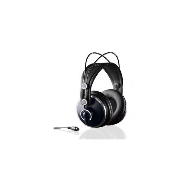 AKG K271 MKII Studio Headphone Closed 55 Ohm