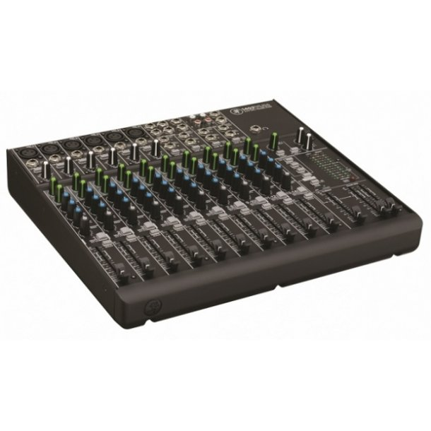 Mackie 1402VLZ4 Mixer compact 14 Channel