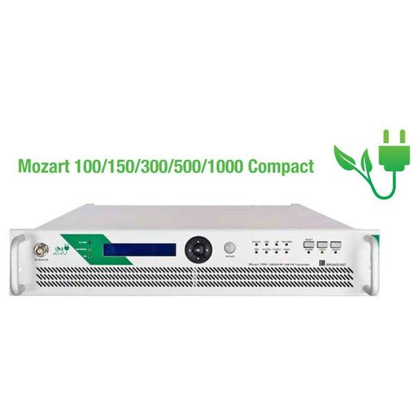 DB Mozart 500 FM Transmitter stereo 500 watt