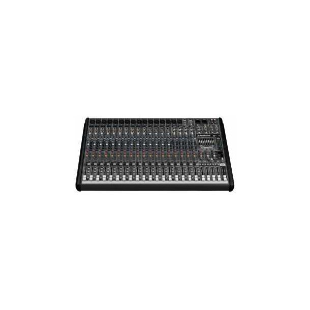 Mackie ProFX22 Mixer 22-channel 4-bus