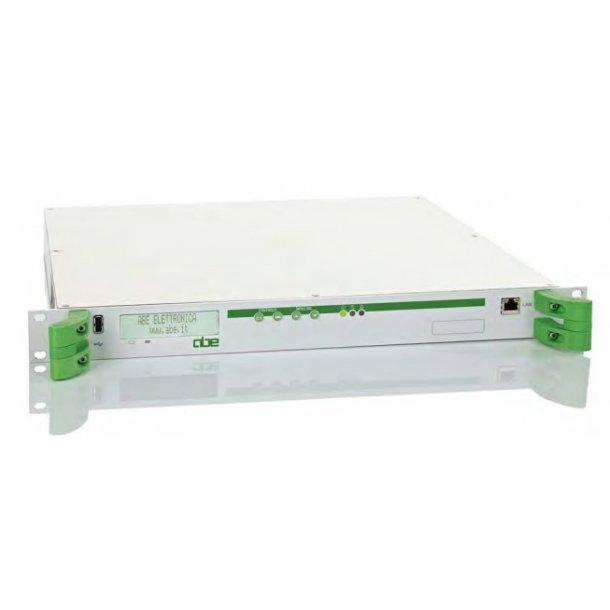 ABE EMX 5002 MPEG-2 2xVideo/Audio Encoder 4:2:1