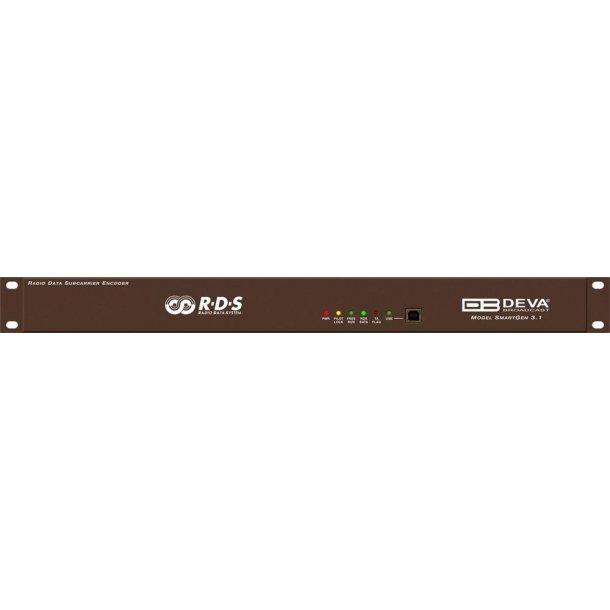 DEVA SmartGen 3.1 RDS Encoder with USB