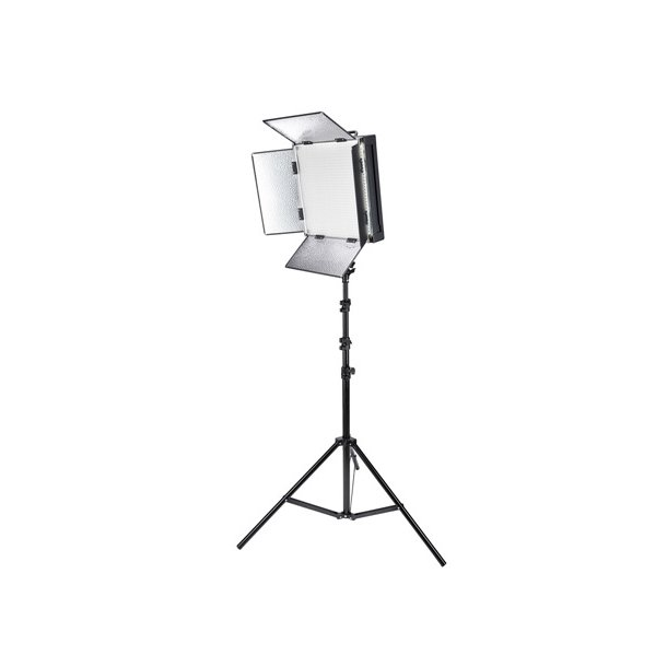 CamGear Bi1500 Studio LED Lighting Kit