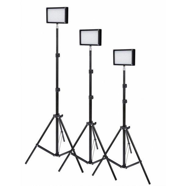 CamGear Bi310 Studio LED Lighting Kit