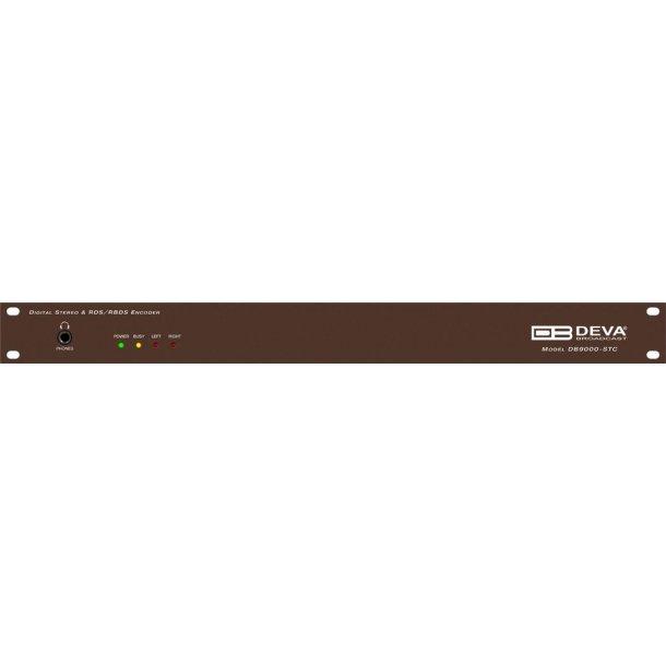 DEVA DB9000-STC DSP based Stereo & RDS Generator