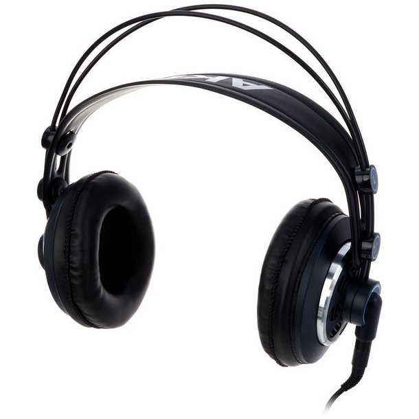 AKG K240 MKII semi-open headphones