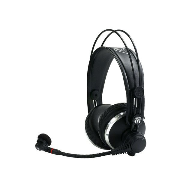 AKG HSD171 on-ear studio Headset