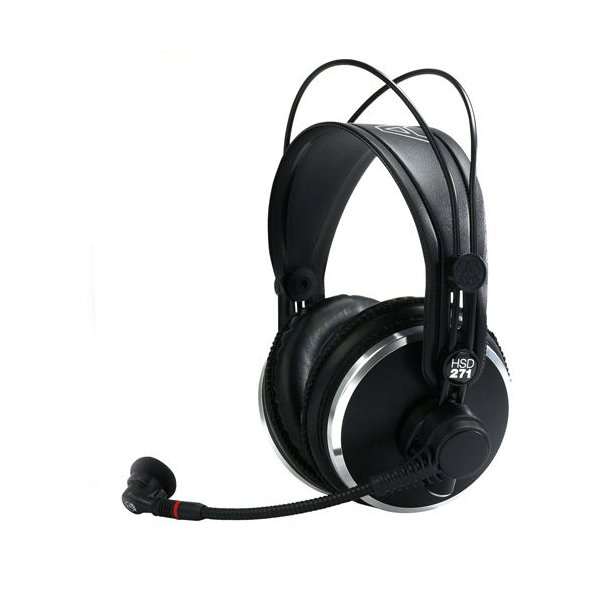 AKG HSD271 over-ear professional Headset