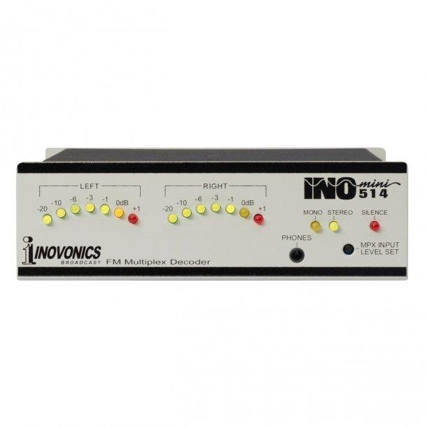 Inovonics INOmini 514 FM Multiplex Decoder