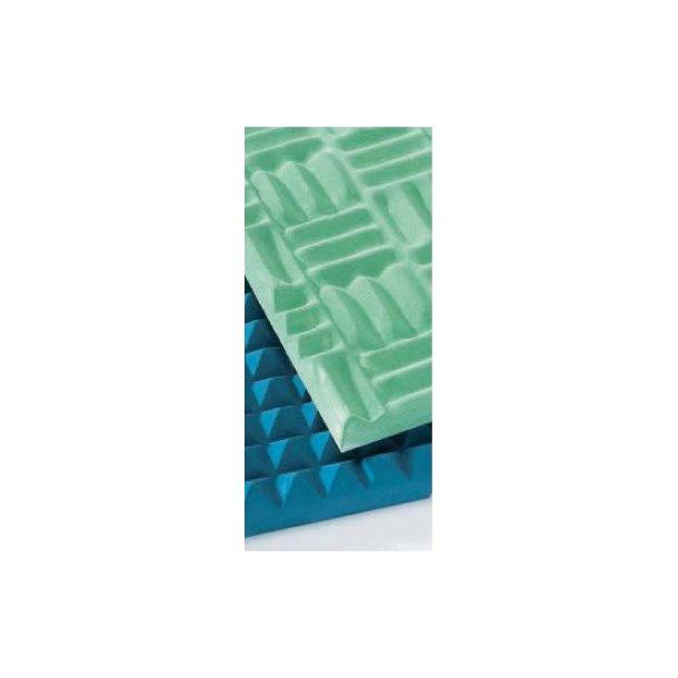 Acoustic foam MPill waf/pyr