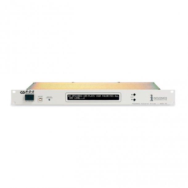 Inovonics 720 Dynamic RDS Encoder