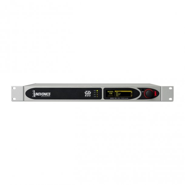 Inovonics 732 Advanced Dynamic RDS Encoder