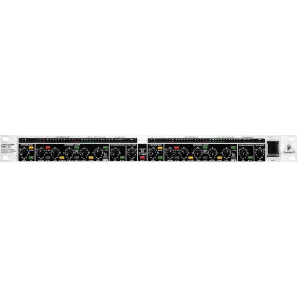 Behringer MDX1600 Expander/Gate/Compressor/ Peak L