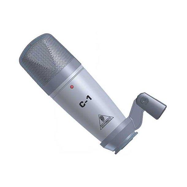 Behringer C-1 Studio condensor microphone