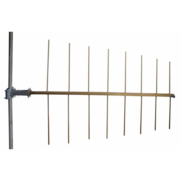 EuroCaster AKL/8M FM LOG 8 Antenna demountable 2kW