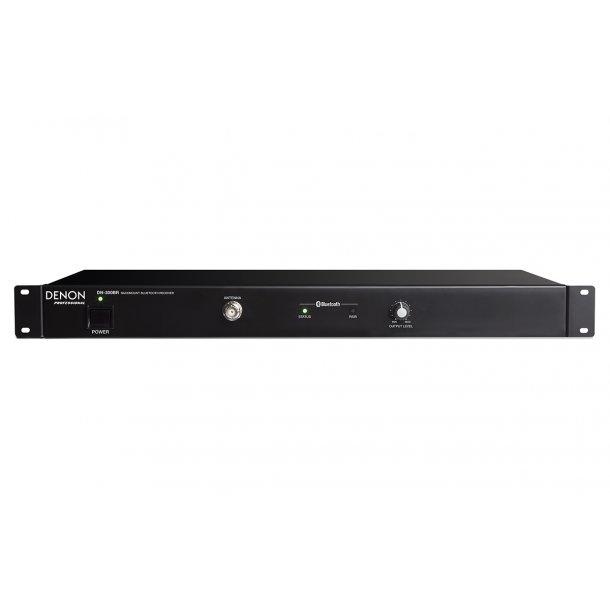 Denon DN-300BR Rackmount Bluetooth Receiver