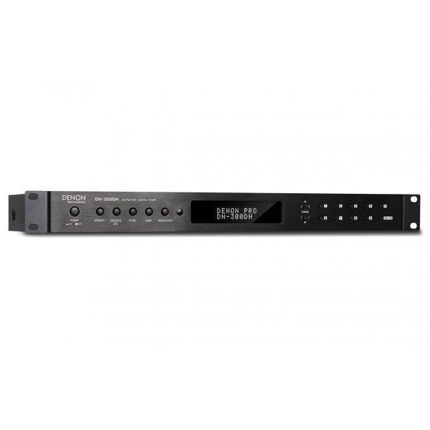 Denon DN-300DH Digital AM/FM/DAB+ Tuner