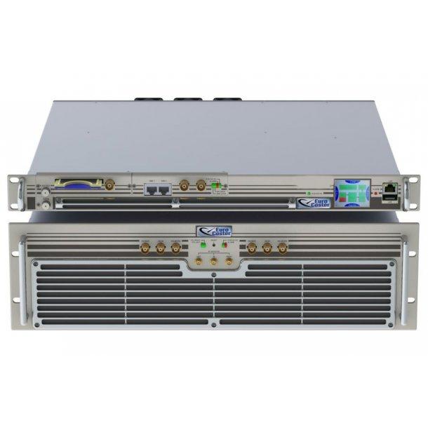EuroCaster TX600/500V DAB+ Transmitter 500W RMS