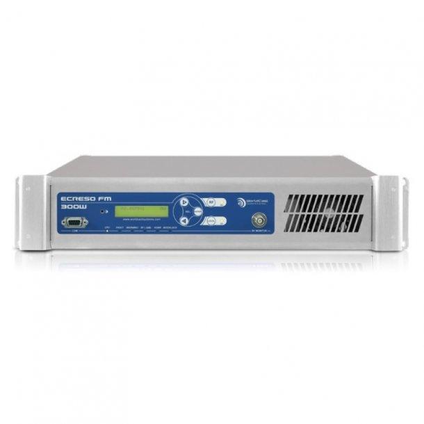 ECRESO FM 300W FM Exciter/Transmitter
