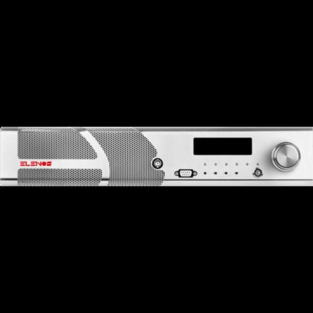 Elenos Indium ETG150 150W FM Transmitter Stereo 2U