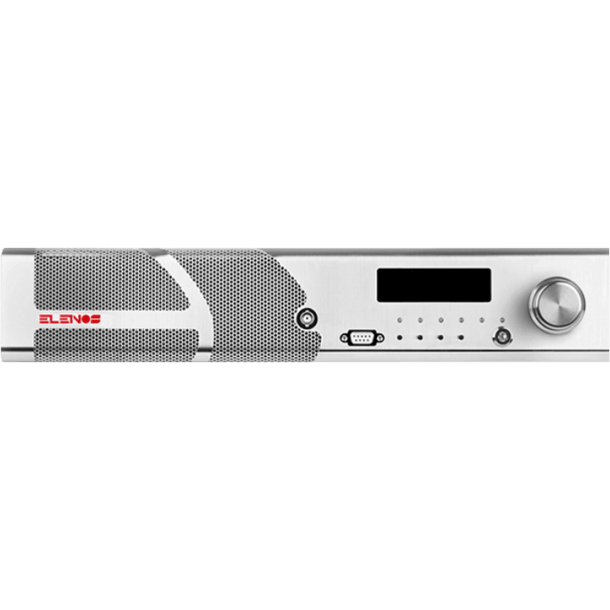Elenos Indium ETG150 150W FM Transmitter MPX 2U