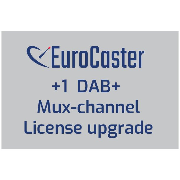 EuroCaster MUX 1 Channel Upgrade
